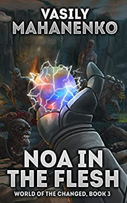 Noa in the Flesh