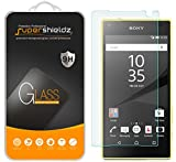 Supershieldz for Sony Xperia Z5 Compact Tempered