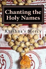 Chanting the Holy Names Paperback
