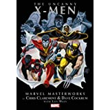 The Uncanny X-Men, Vol. 1 (Marvel Masterworks)