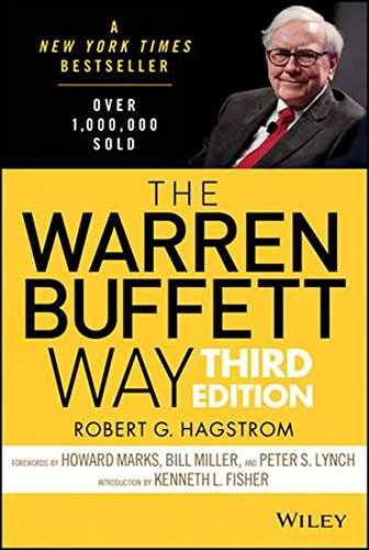 The Warren Buffett Way [Robert G. Hagstrom] (Tapa Dura)