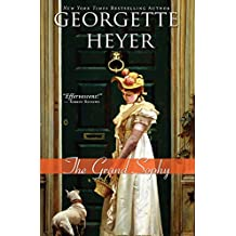 The Grand Sophy (Regency Romances Book 10)