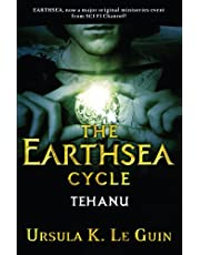 Tehanu: Book Four
