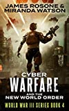 Cyber-Warfare: And the New World Order