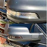 2019+ (5th Gen) Dodge Ram 1500 Side Mirror Lens