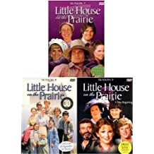 Little House on the Prairie - The Complete Seasons 7, 8 ,9