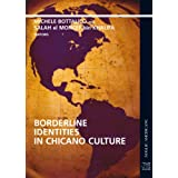 Borderline Identities in Chicano Culture (Soglie Americane Book 2)