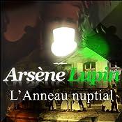 L'Anneau nuptial (Arsène Lupin 15)   Maurice Leblanc