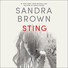 Sting Audiobook by Sandra Brown Narrated by Stephen Lang