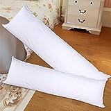 GOMOE 150x50cm Dakimakura Hugging Body Pillow Inner