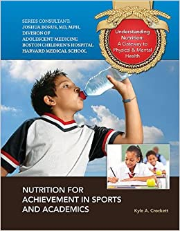 Teen nutrition and academics