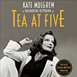 Tea at Five | Matthew Lombardo