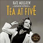 Tea at Five  | Matthew Lombardo