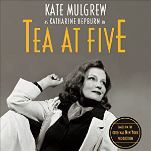 Tea at Five (Unabridged) Hörbuch