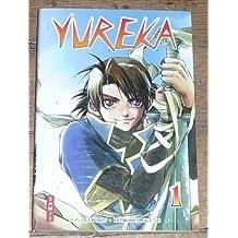 Yureka, t. 01