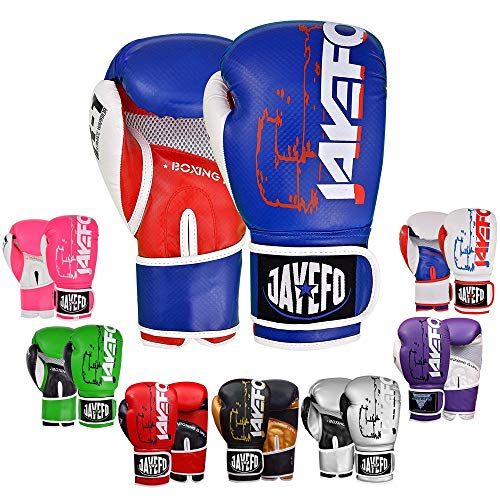 Jayefo Boxing Gloves for