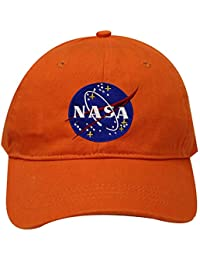 b658dc40e98 C104 Nasa Cotton Baseball Dad Caps - Multi Colors · City Hunter