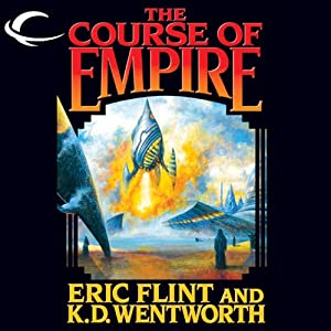 The Course of Empire Audiobook