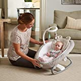 Graco EveryWay Soother Baby Swing with Removable