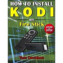 Kodi: User Guide For Installing Kodi (2017)