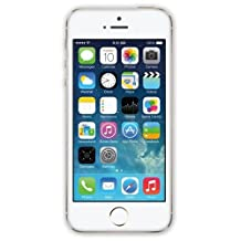 Apple iPhone 5S 16GB Factory Unlocked GSM Cell Phone - Gold