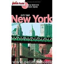 NEW YORK 2012-2013 + PLAN DE VILLE ET MÉTRO