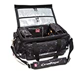 CineBags Production Bag MINI Limited Edition camera assistant bag, Black Camouflage, full-size (CB11TC)