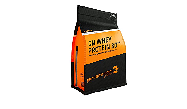 GN Whey Protein 80 ™ Gingerbread Biscuit 500g
