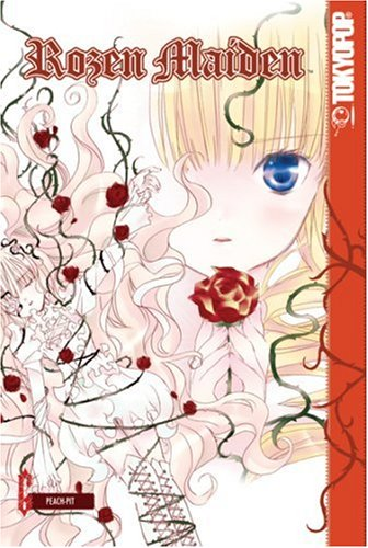 Rozen Maiden Volume 6 (v. 6)