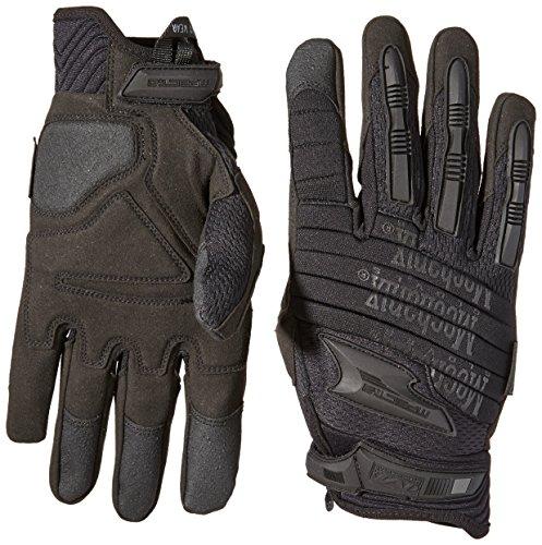 Mechanix Wear MP2-F55-011 TAA Compliant M-Pact 2 Glove, X-Large, Black by Mechanix Wear