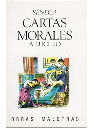 Cartas Morales a Lucilio 2 V. (Spanish Edition): Lucius ...