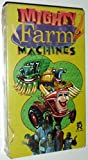 mighty machines vhs - Mighty Farm Machines [VHS]