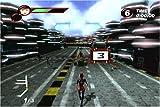 Iridium Runners - PlayStation 2