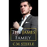 The James Family: The No Series