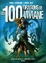 Les 100 dragons de Viviane par Bizien