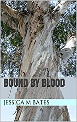 Bound by Blood (Canidae series Book 2)