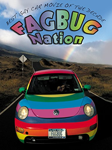 Fagbug Nation (2014) (Movie)