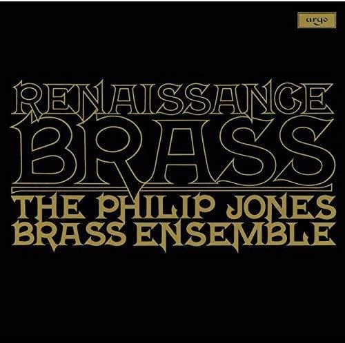 Renaissance Brass (Philip Jones Brass Ensemble)