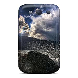 Tpu Protector Snap XiN2760xtnN Case Cover For Galaxy S3