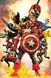 Marvel Zombies 2 # 1