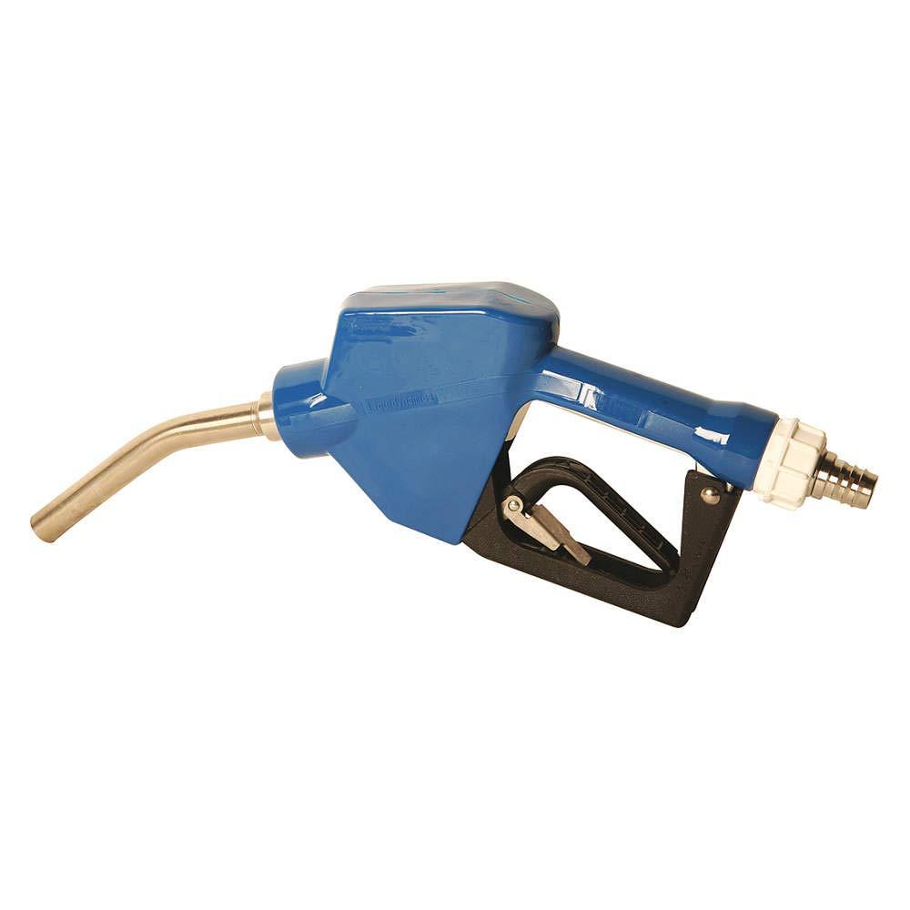 6 in L Polyethylene DEF Nozzle Auto