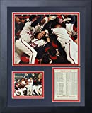 11x14 FRAMED 1995 ATLANTA BRAVES WORLD SERIES CHAMPIONS JONES MADDUX 8X10 PHOTO