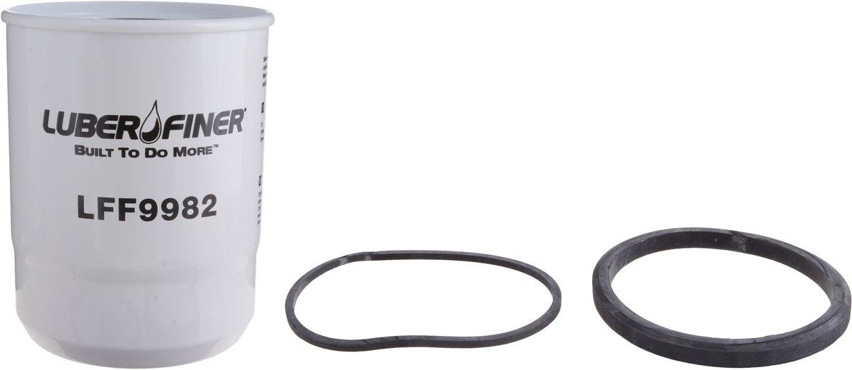 Luber-finer LFF9982 Heavy Duty Fuel Filter