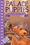 Palace Puppies, Book Four: Sunny and the Secret Passage