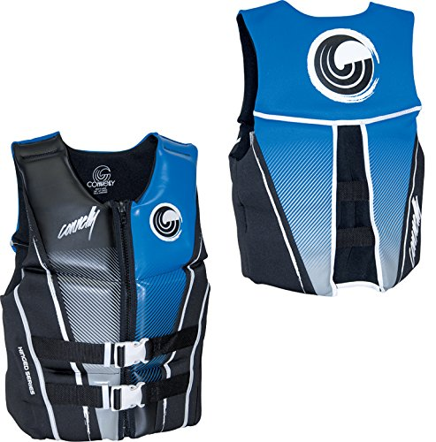 - CWB Connelly Skis Men's Glideskin Classic Neoprene Vest, Medium