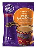 Big Train Chai Tea Latte Decaf Spiced 3.8 Pound Powdered Instant Chai Tea Latte Mix, Spiced Black Tea with Milk, For Home, Café, Coffee Shop, Restaurant Use
