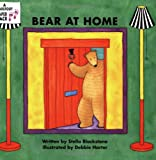 Bear at Home, Stella Blackstone, 1841487015