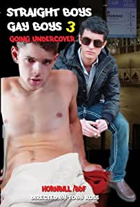 Straight Boys Gay Boys 3-Going Undercover