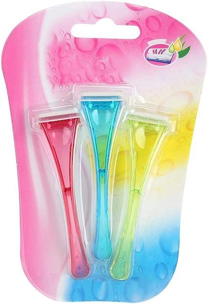 Maquinilla de afeitar para señoras, máquina de afeitar para ...