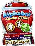 Scholastic Alphabet Cookie Game